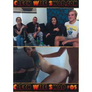 Czech Wife Swap 05