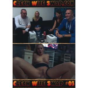 Czech Wife Swap 03