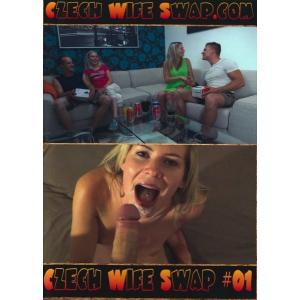 Czech Wife Swap 01