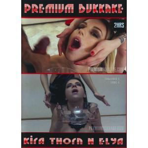 Kira Thorn & Elya