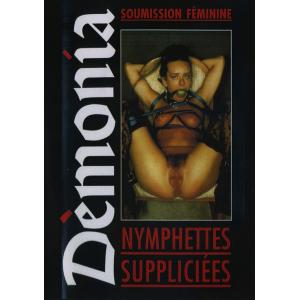 Demonia - Nymphettes Supliciees