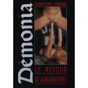 Demonia - Le Retour D'Amandine
