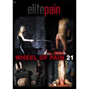 Wheel Of Pain 21