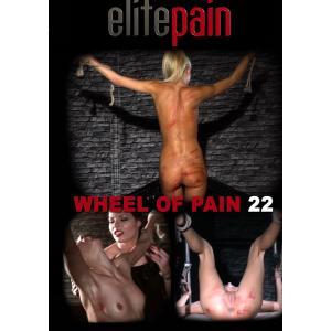 Elite Pain - Wheel of Pain 22