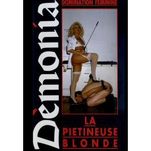 Demonia - La Pietineuse Blonde