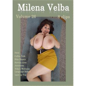 Milena Velba Swat