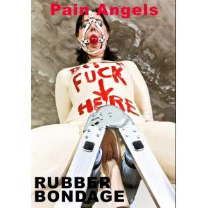 Pain Angels - Rubber Bondage