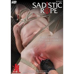 Sadistic Rope - Pink Gets The Full Treatment