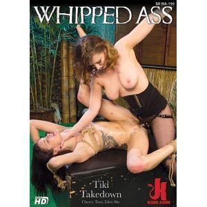 Whipped Ass - Tiki Takedown