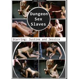 TNAV Dungeon Sex Slaves