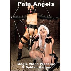 Pain Angels - Magic Wand Pleasure