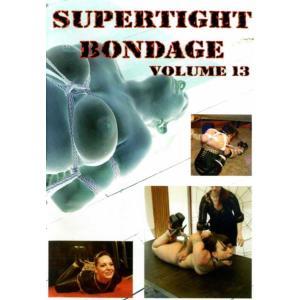 Supertight Bondage 13