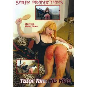 Tutor Tans His Hide