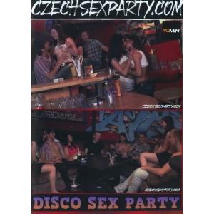 Disco Sex Party