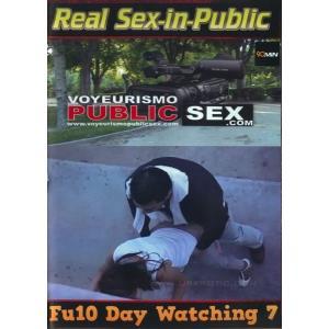 Fu10 Daywatching 7