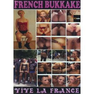 French Bukkake Party 2