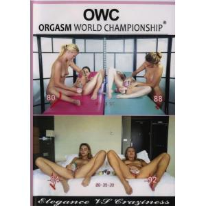 OWC Orgasm World Championship 3