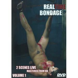 Real Time Bondage 1