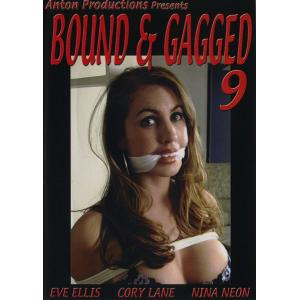 Bound & Gagged 9