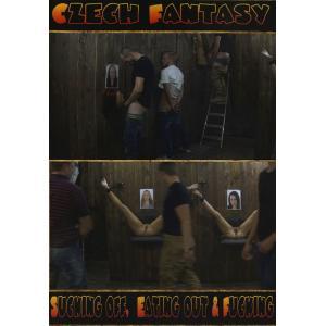Czech Fantasy 8