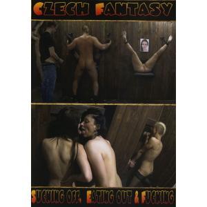 Czech Fantasy 9