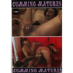 Cumming Matures 6