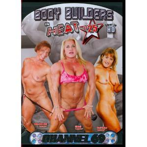 Bodybuilders in Heat 25
