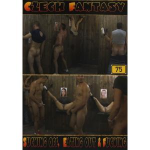 Czech Fantasy 10