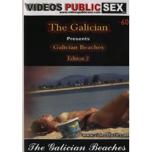 Videos Public Seks - The Galician Beaches 2