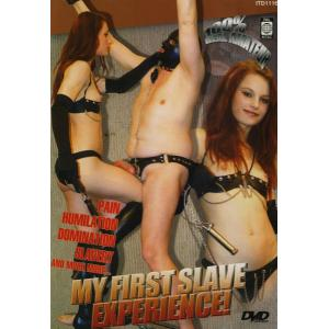 Amateur Femdom - My First Slave Experience