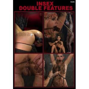 3 Hole Sex Slave