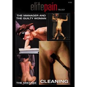 Elite Pain Trilogy