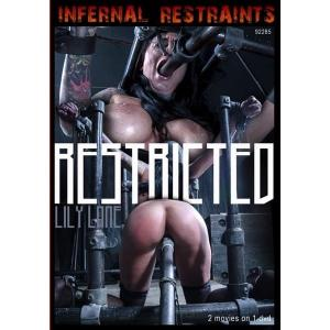 Restricted & Adulter8