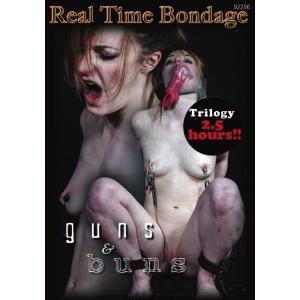 Guns & Buns Trilogy