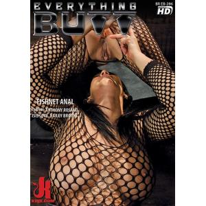 Everything Butt - Fishnet Anal