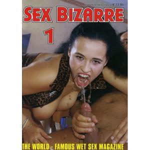 Sex Bizarre - 1