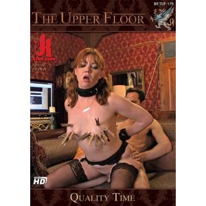 The Upper Floor - Quality Time
