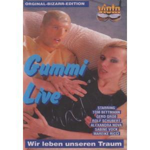 Viola Bizarr 23 - Gummi Live