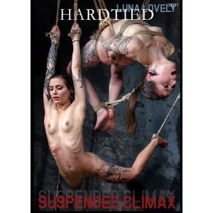 Hardtied - Suspended Climax