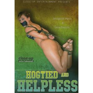 Hogtied & Helpless