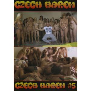 Czech Harem 5