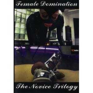 Female Domination - The novice Trilogy