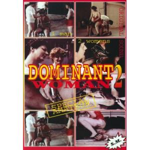 Dominant Woman 2