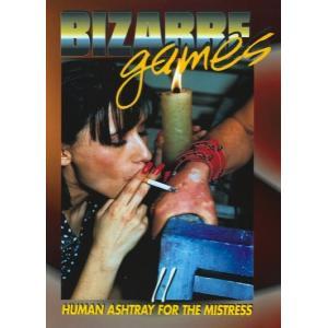 Human Ashtray For The Mistress