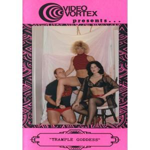 Trample Goddess