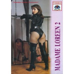 Madame Loreen 2