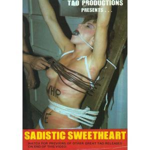 Sadistic Sweetheart