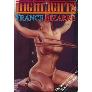 France Bizarre Highlights