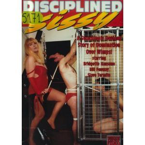 Disciplined Sissy