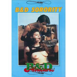 B&D Sorority